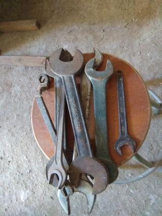Herramientas de carpintería y accesorios