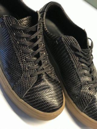 Zapatos MASSIMO DUTTI talla 42