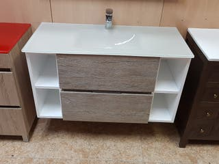 Mueble de baño 100x45 mod. M88