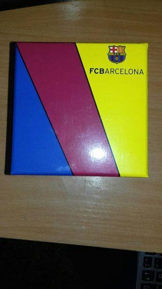 Reloj pulsera Barça