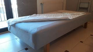Canapé Ikea individual