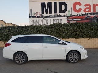 TOYOTA Auris Hybrid Advance Touring Sports
