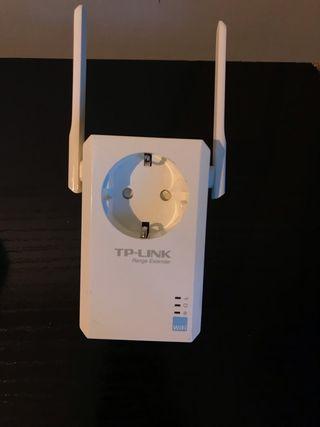 Repetidor adaptador de internet TP-Link-WA860RE