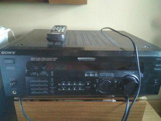 amplificador sony str-De635