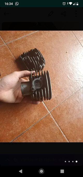 cilindro metrakit vespino