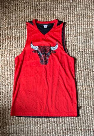 Camista Chicago Bulls