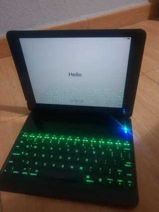 ipad 6 teclado