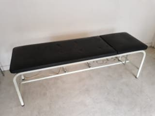 camillas para masaje