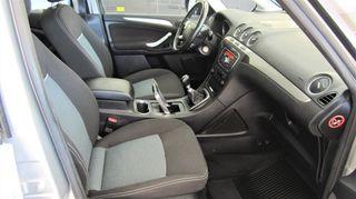 Ford Galaxy 2012 * 2.0 TDCi 140 CV Trend