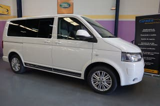 Volkswagen Multivan STARTLINE 2.0 Tdi -DSG-
