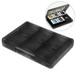 caja cartuchos Nintendo SD, 3Ds, DSi, DSi LL