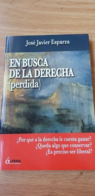 EN BUSCA DE LA DERECHA PERDIDA