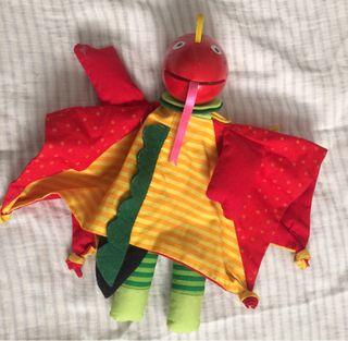Marioneta de Dragón