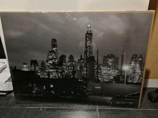 Lámina de Fotografía New York 50x70cm