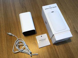 Apple Airport Time Capsule 2TB Wifi AC