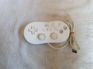 Mando Wii clasico