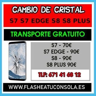 S9 S9 PLUS CRISTAL S8 S8 PLUS S7 S7 EDGE...