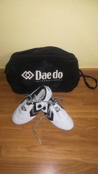Zapatillas DAEDO (Taekwondo)