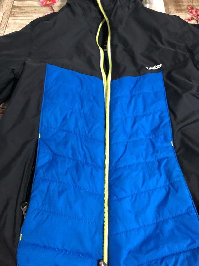 precio oficial venta de tienda outlet real mejor valorado Chaqueta nieve montaña niño decathlon talla 10 de segunda ...