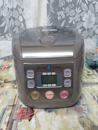 robot 5.5L cocina multifunciones