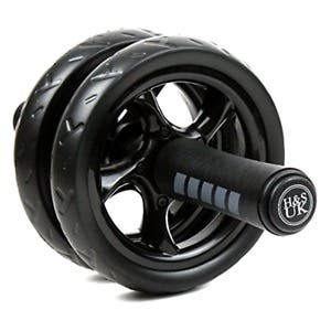 Abdominal Exercise Roller