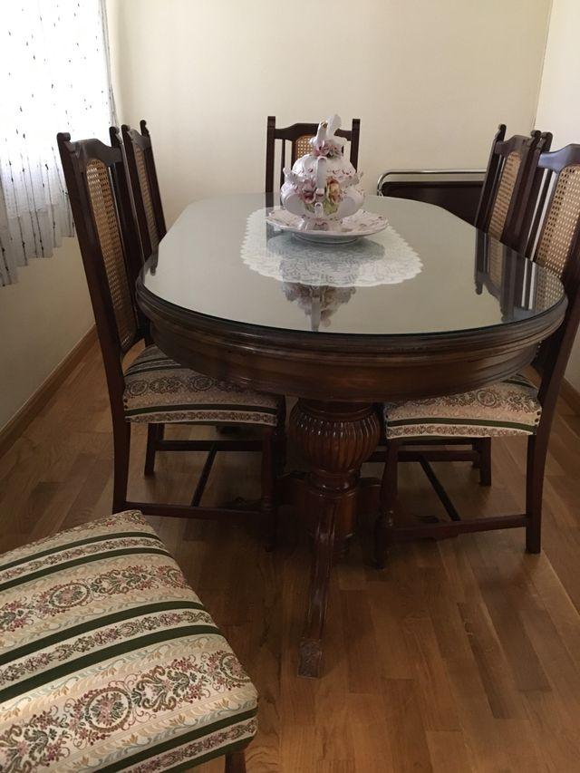OPORTUNIDAD muebles de comedor clásicos de segunda mano por 400 € en ...