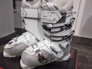 Botas esqui mujer 24.5