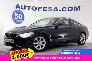 BMW 420 F32 Coupé 420d 190cv Auto 2p