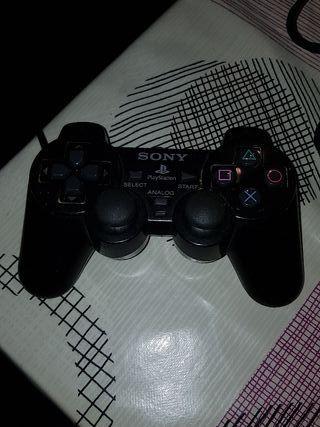 mando PlayStation one y dos
