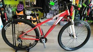 Bicicleta de Montaña Ridley Blast Alivio