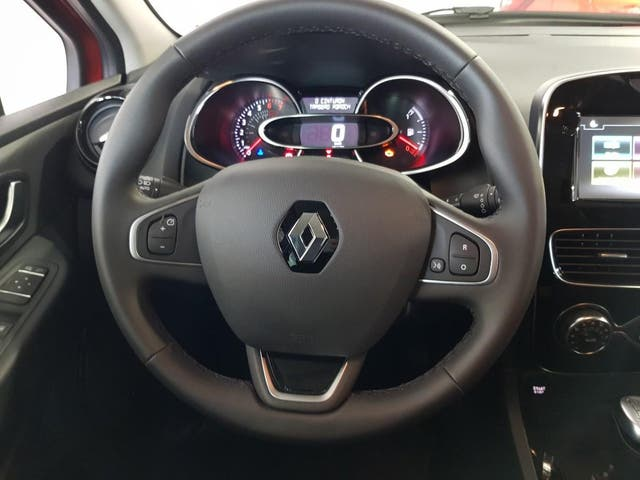 RENAULT Clio Clio TCe Limited 55kW