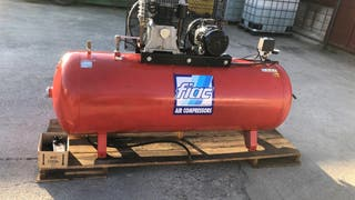 Compresor FIAC Profesional