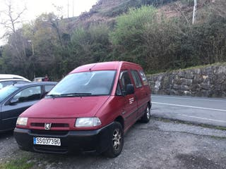Peugeot Expert 1999