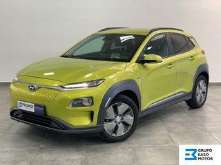 Hyundai Kona EV 150kW (204CV) Tecno