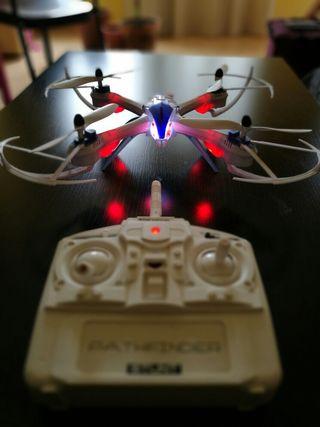 dron acrobatico