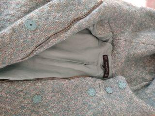 chaqueta corta de Zara!!