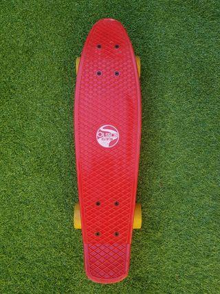 Monopatin Olsen Skate