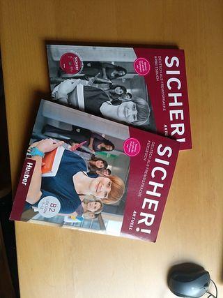German Books: Sicher B2