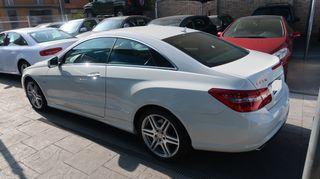 Mercedes-Benz Clase E COUPE AMG