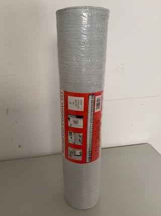 Tubo aluminio para extractores etc. De 60 a 300cm
