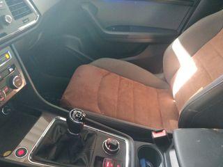 SEAT Ateca 2018