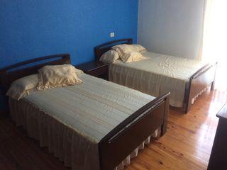Habitación 2 camas completa