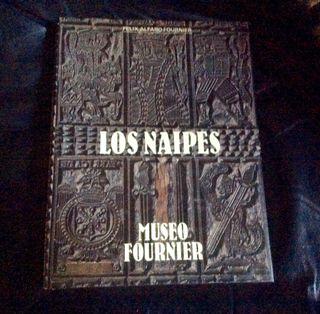 Los Naipes Museo Fournier