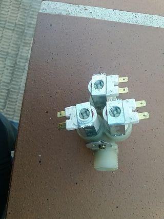 Electroválvula Lavadora Fagor