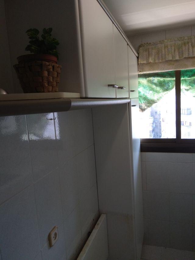 Muebles casa sanitarios armario de segunda mano por 50 - Muebles para sanitarios ...