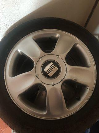 Llantas para Seat skoda Audi Volkswagen