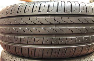 215/45 R 18 pirelli p7 cinturato