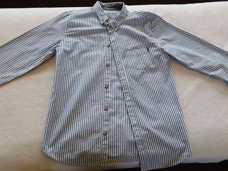 c256de979 Camisas azul de segunda mano en Griñón en WALLAPOP