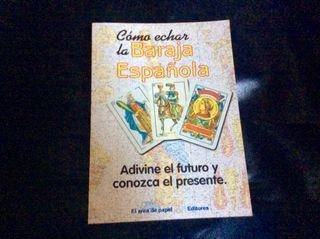 Baraja española