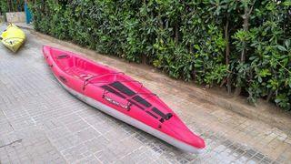 kayak bic scappa